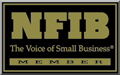 Member of the National Federation of Independant Business